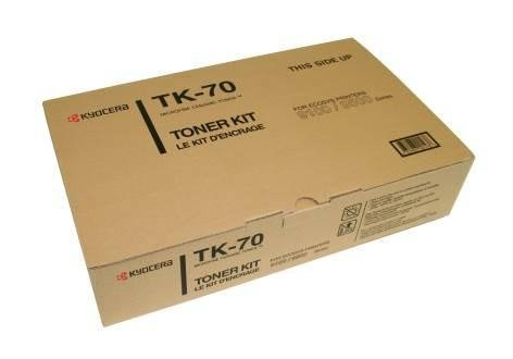 Toner KYOCERA TK-70 black do FS 9100/9500