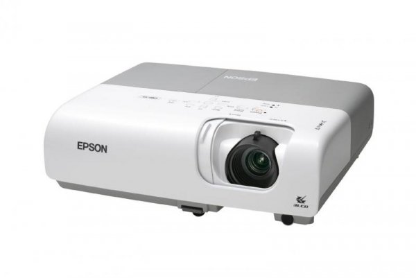 Projektor multimedialny EPSON EB-S6