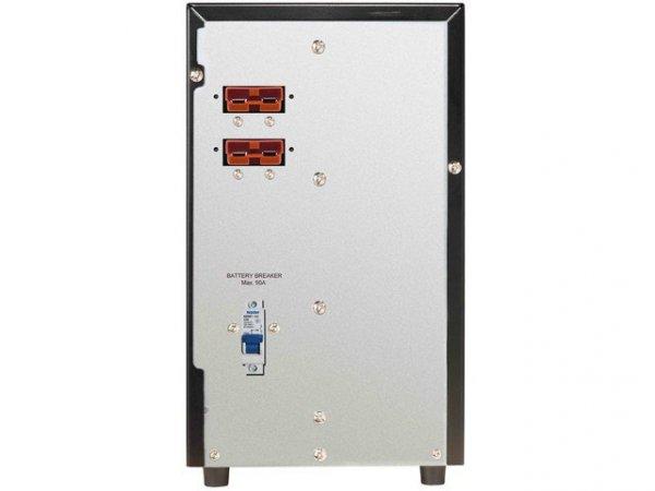 PowerWalker BATTERY PACK RACK 19'' DLA UPS VFI 1000/1500 LCD    12 AKUMULATORÓW 12V/9AH