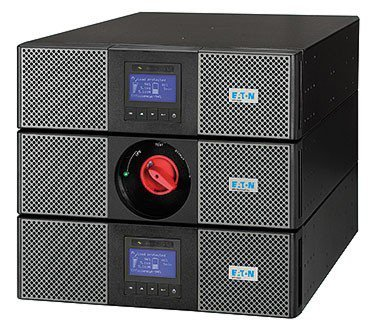 Eaton UPS 9PX 12Ki 6Ki Redundant Rack/Tower 9U + Netpack