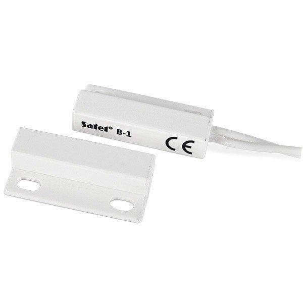 Satel Czujka magnetyczna B-1 kontaktronowa