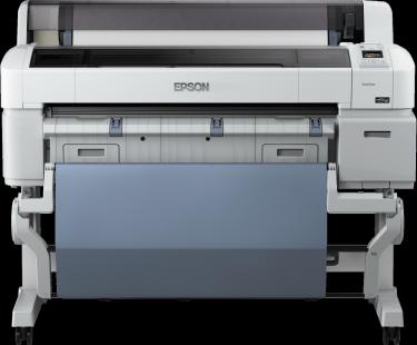 Ploter Epson SC-T5200 36'' A0