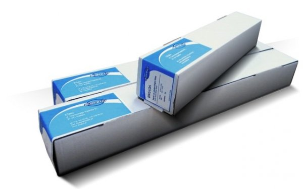 Papier w roli do plotera Yvesso Bond 420x90m 80g BP420B