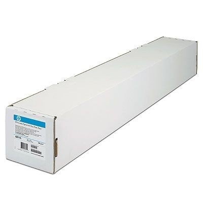 Papier HP Baryte Satin Art (1118mm x 15,2m) - CG804A
