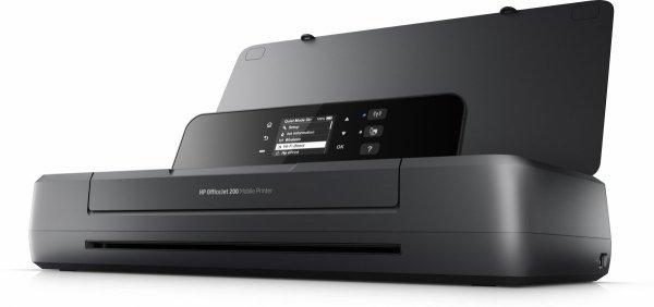 HP Drukarka OfficeJet 202 Printer