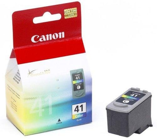 Tusz Canon kolorowy CL-41
