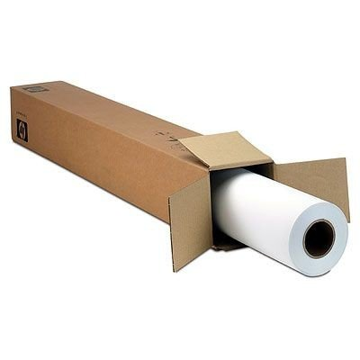 Papier w roli HP Heavyweight Coated 130 g/m2-42''/1067 mm x 67.5 m Q1956A