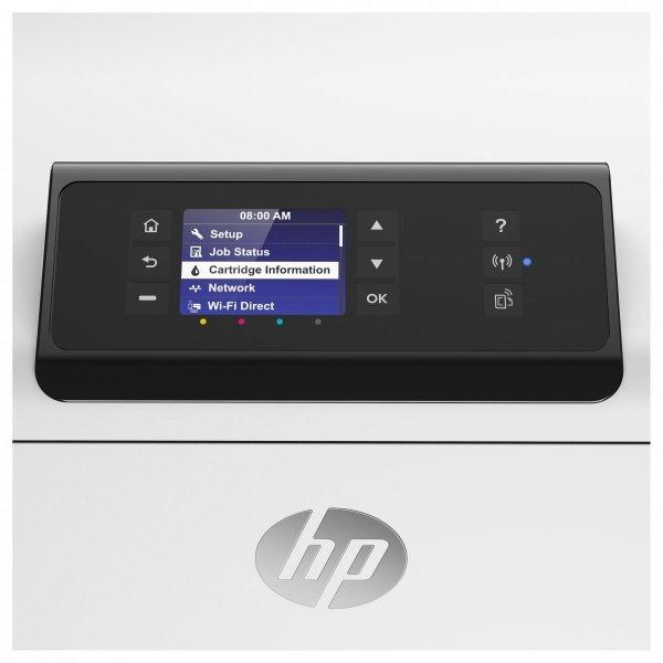 Drukarka HP PageWide Pro 452dw (D3Q16B)