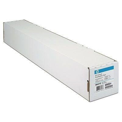 Papier w roli HP Universal Photo-realistic 195 g/m2 54''/1372 mm x 45,7 m Q8687AE