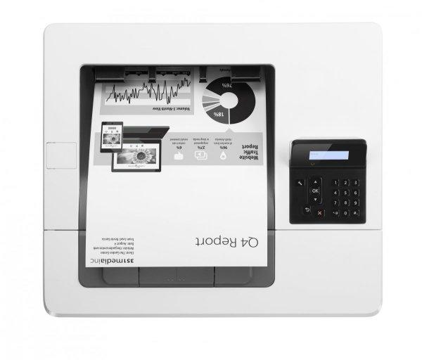 Umowa serwisowa na Drukarkę HP LaserJet Pro M501dn J8H61A