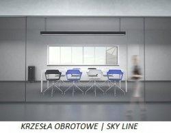 FOTELE OBROTOWE | SKY LINE