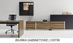 BIURKA GABINETOWE | OSTIN