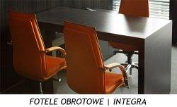 FOTELE OBROTOWE | INTEGRA