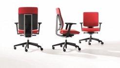 xenon 10STL fotel obrotowy biurowy krzesło obrotowe biurowe PROFIM Biurokoncept