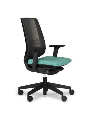 krzesło biurowe obrotowe LightUP 250SFL Profim Biurokoncept