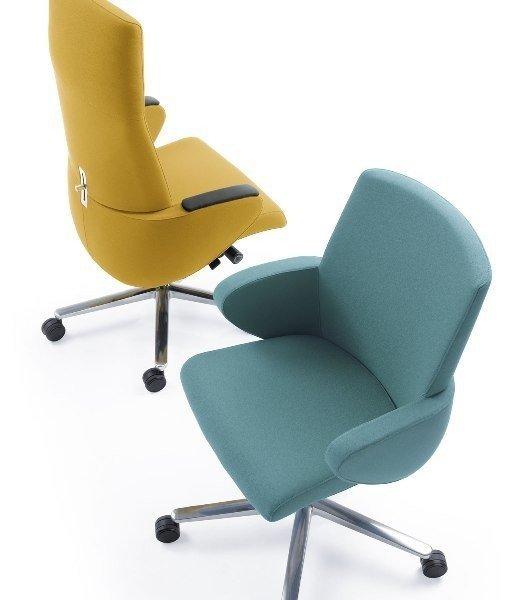 format 20SL fotel obrotowy PROFIM Biurokoncept