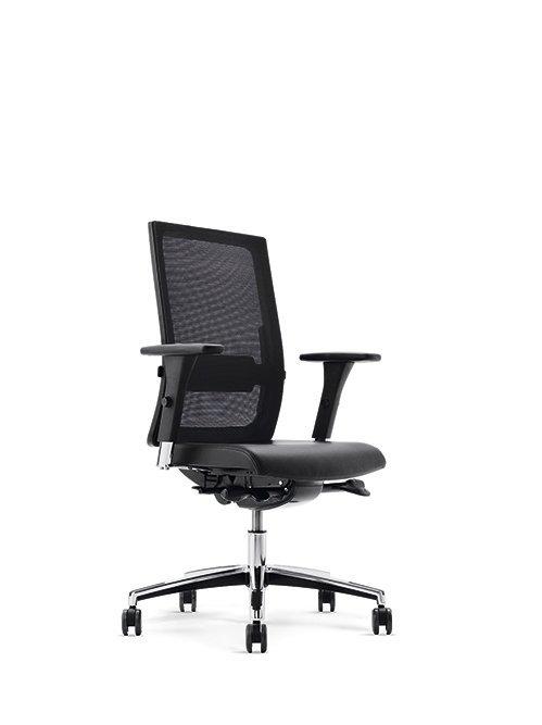 Mojito fotel obrotowy biurowy BN Office Solution Nowy Styl Group Biurokoncept