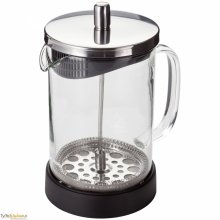 JUDGE-COFFEE kafetiera 600ml inox
