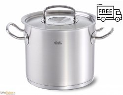 Fissler-Garnek wysoki 14l, 28cm Original Profi Collection®
