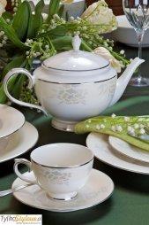 Villa Italia Linda - Serwis do herbaty dla 6 osób ORYGINALNY