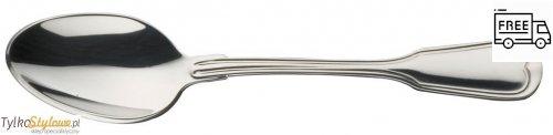 Sztućce Odiso Augsburger - kpl. 24 częściowy noże osadzane satynowany