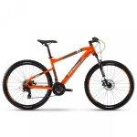 Rower Haibike SEET HardSeven 1.0 27,5 pomarańczowo-tytanowo-biały