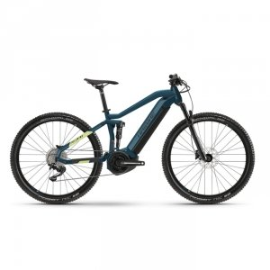 Rower Elektryczny Haibike Fullnine 5 29 2021