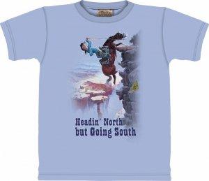 Koszulka The Mountain Going South 10-2096
