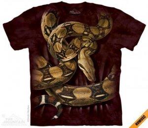 Koszulka The Mountain Boa Constrictor 10-4305
