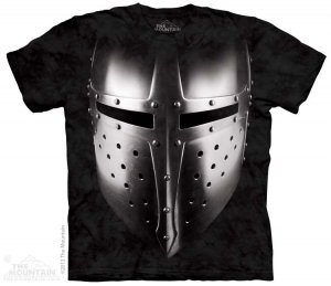 KOSZULKA T-SHIRT THE MOUNTAIN BIG FACE ARMOR 10-3637