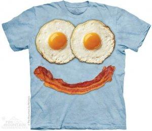 Koszulka The Mountain Egg Face 10-8518
