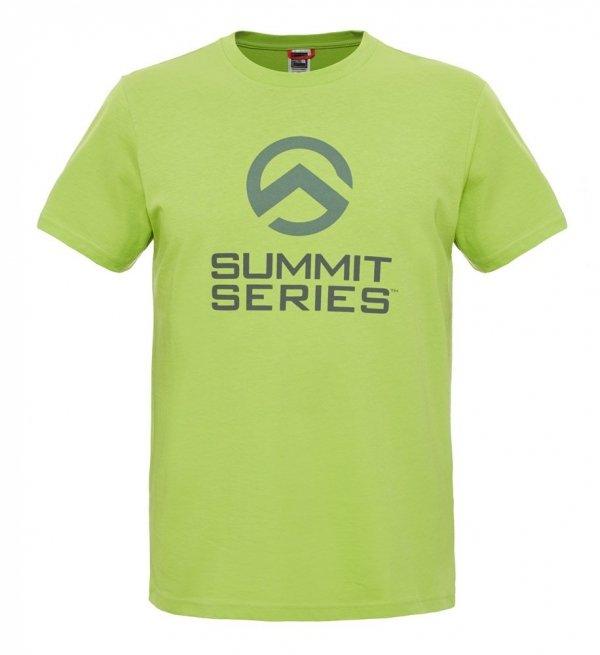 T-shirt męski The North Face S/S Series TEE