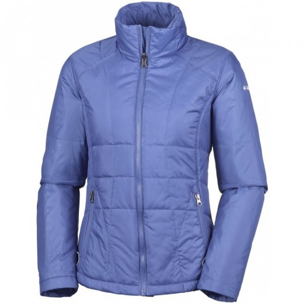 Kurtka damska Columbia On The Trail Interchange Jacket