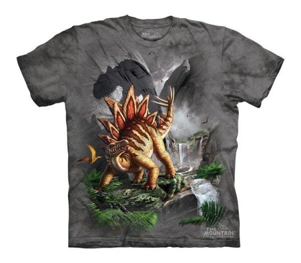 Koszulka dziecięca THE MOUNTAIN AGAINST THE WALL  15-3274