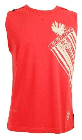 T-Shirt bez rękawów ARAOTZ koszulka Ternua