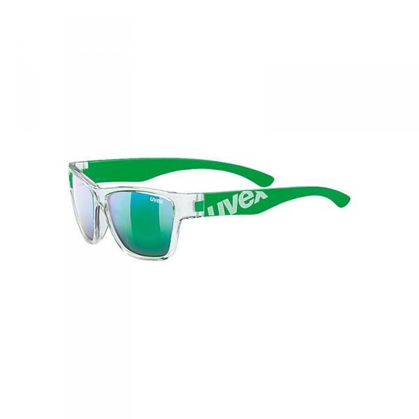 Okulary dziecięce Uvex Sportstyle 508