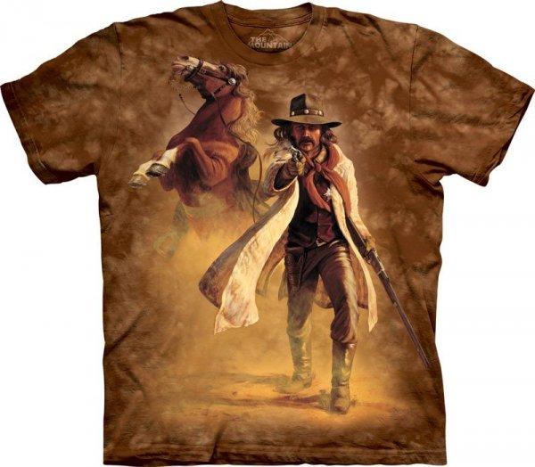 Koszulka THE MOUNTAIN SHERIFF 10-1325
