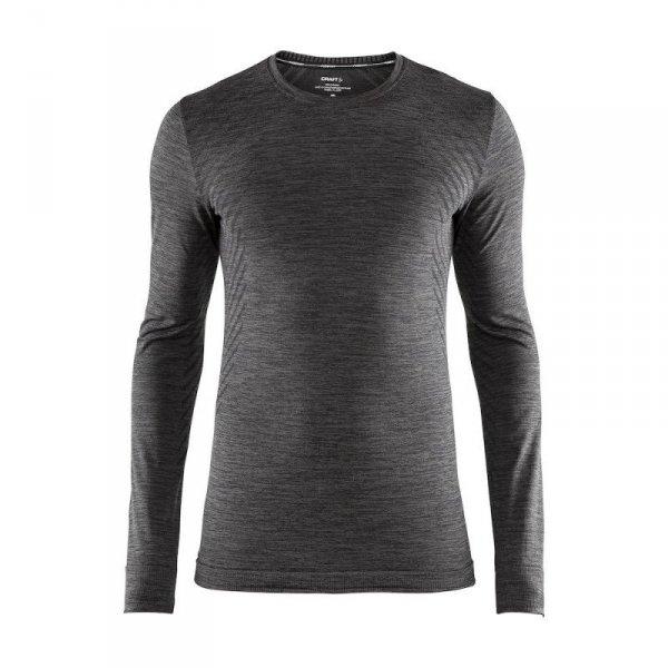 Koszulka męska Craft Fuseknit Comfort RN LS