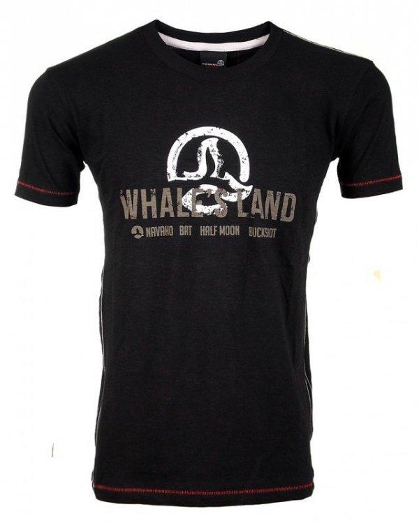 T-Shirt Męski TERNUA HESSEY