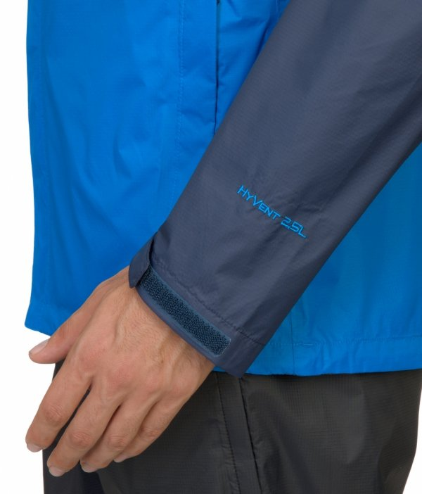 Kurtka męska The North Face Venture Jacket