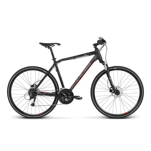 "Rower Kross Evado 5.0 28"" 2021"