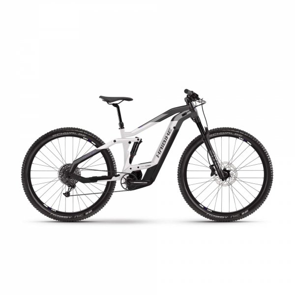 "Rower Elektryczny Haibike  FullNine 8 29"" 2021"