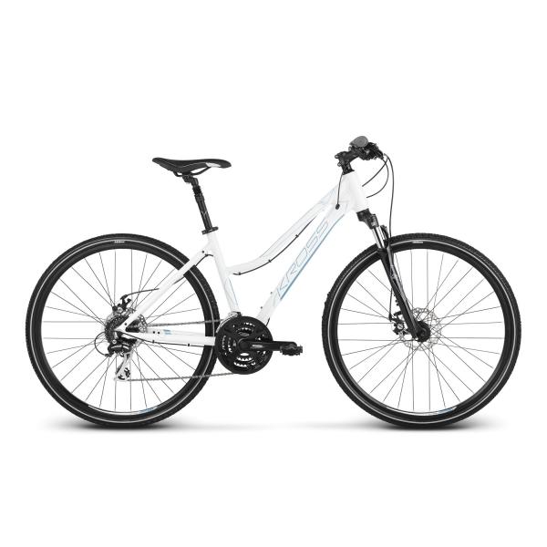 """Rower Kross Evado 4.0 28"""" Damski 2021"""