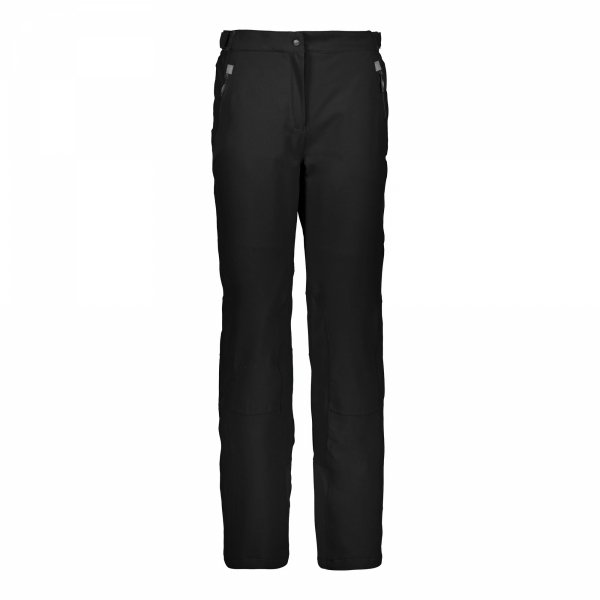 Spodnie narciarskie damskie Campagnolo 3W18596CF