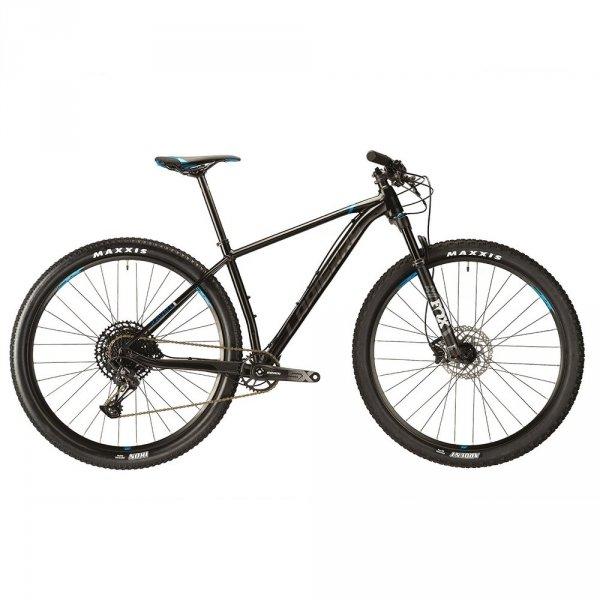"""Rower Lapierre Prorace 4.9 29"""" czarno-niebieski"""