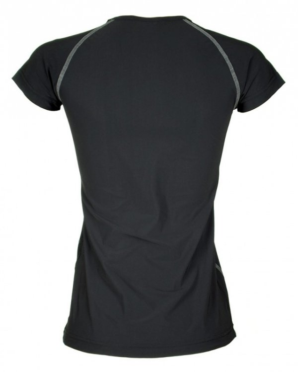 T-shirt damski TERNUA GAUBE SENSITIVE