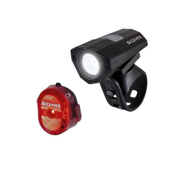 Zestaw oświetlenia Sigma Buster 100 K-Set