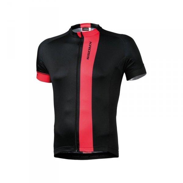 Koszulka rowerowa męska Kross Pave