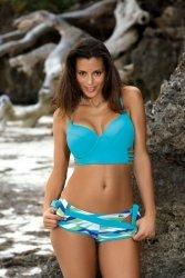 Kostium kąpielowy Angelina Martinica-Mirtillo M-544 (2)