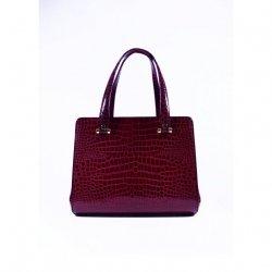Bogato zdobiona torebka damska VALENTINO ORLANDI